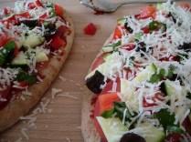 Pitta Bread Pizza_7