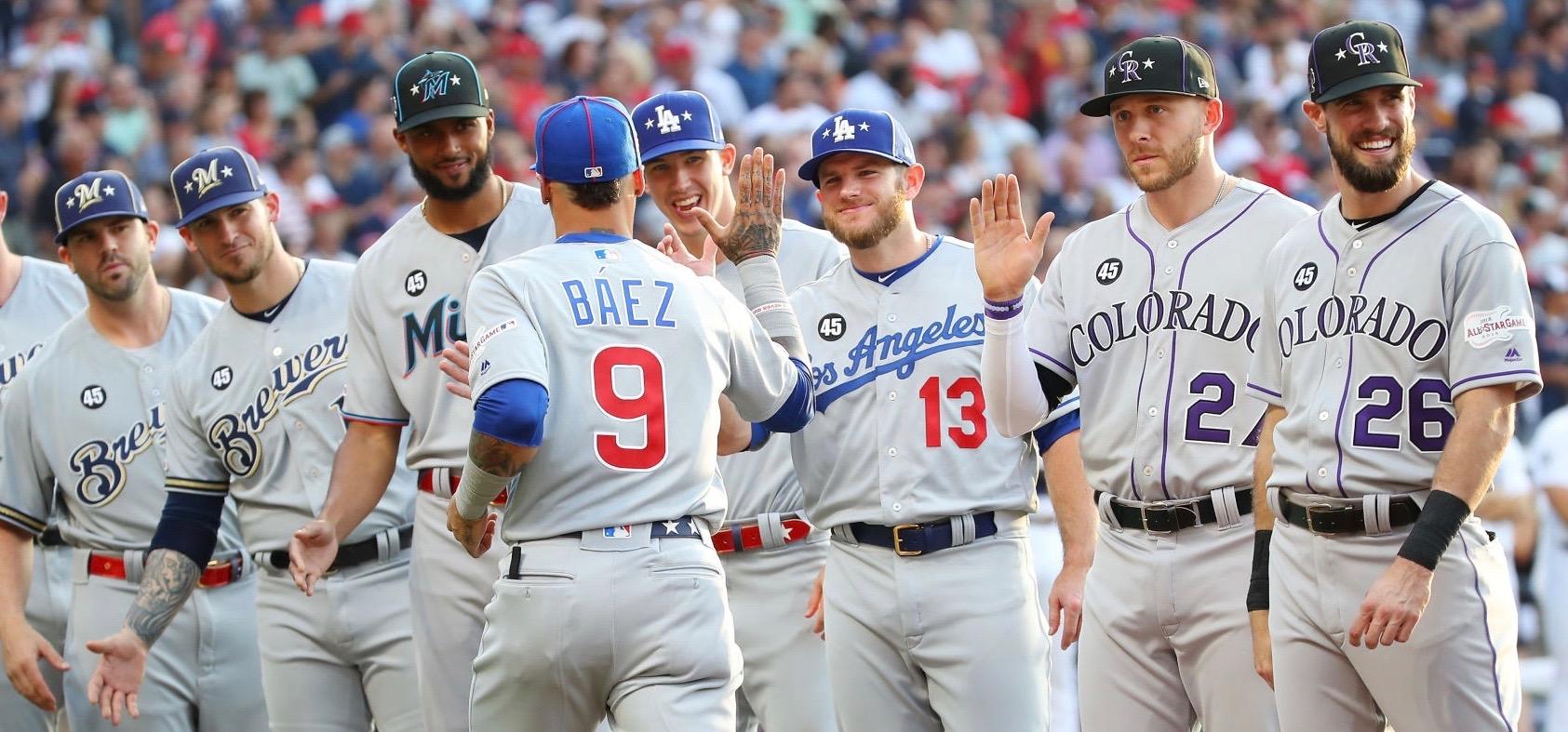 Halfway There An Analysis Of The 2019 Baseball Season