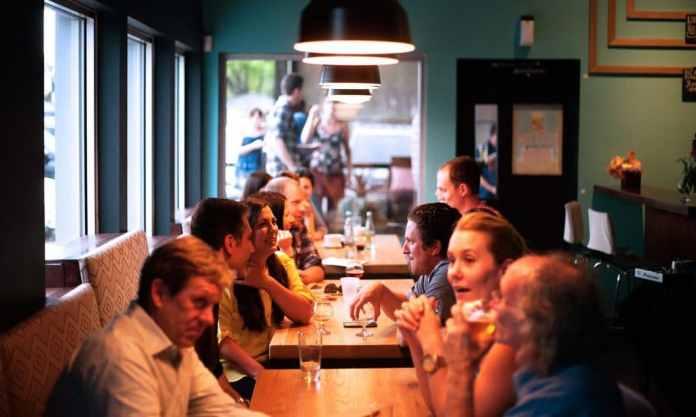 decoding the subtle cues of restaurants