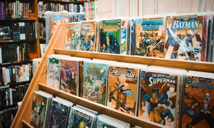 What Will Comic Books Look Like In 2018