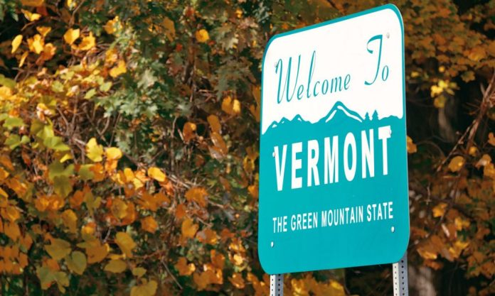 Vermont Takes A Step Closer To Legalization
