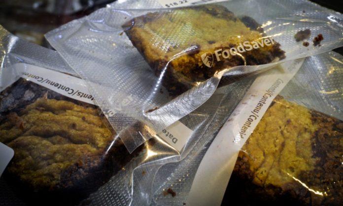 Study: Women Consume More Marijuana Edibles Than Men