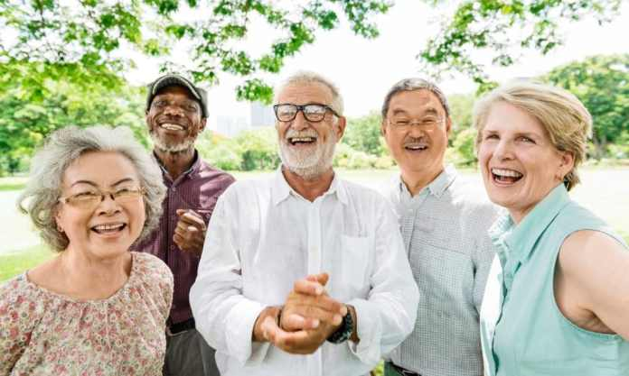 Here's What You Should Know About Seniors & CBD