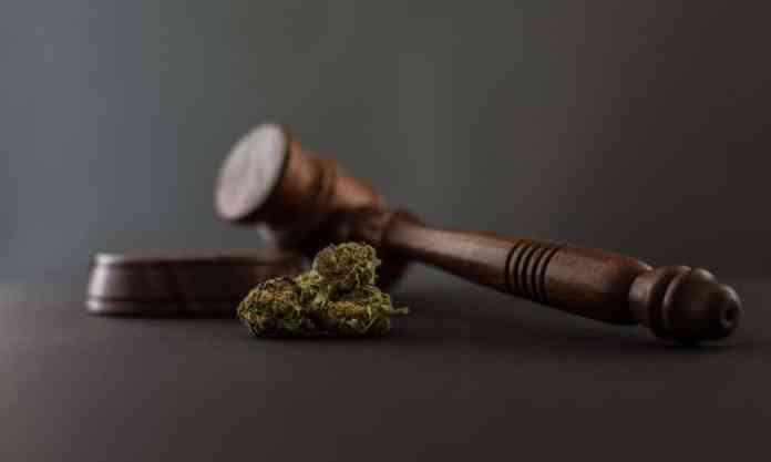 How Impeachment Could Affect Marijuana Legalization