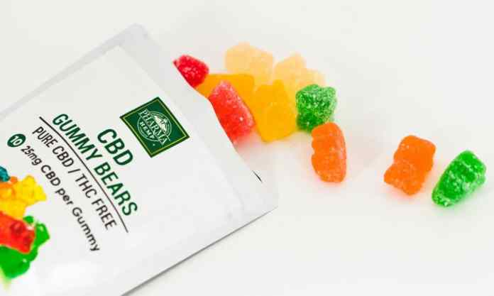 Gummy Products Are Changing The Way People Think About CBD