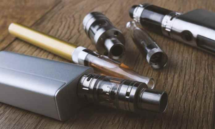What Does Instagram's Ban On Vaping Influencers Mean For Cannabis?