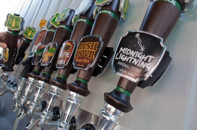 Tioga taps via WhoseCraft.com