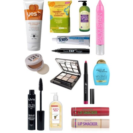 Drugstore Beauty Brands 9.18.14
