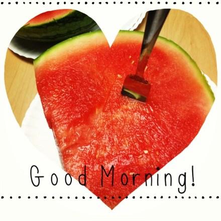 Watermelon Strawberry Juice Recipe