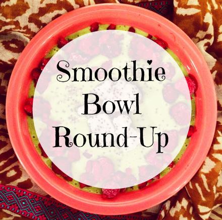 20 Vegan Smoothie Bowl Recipes