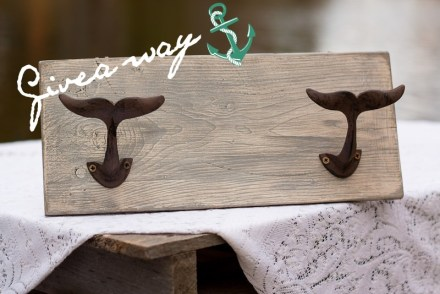 Sign Giveaway - The Friendly FIg