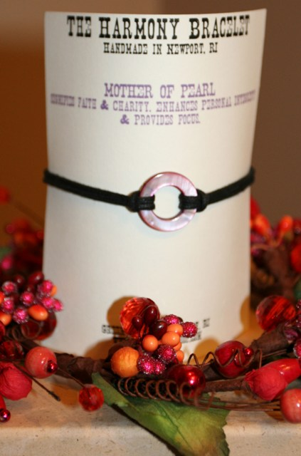 Harmony Bracelet - The Friendly Fig