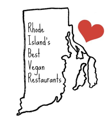Rhode Island Vegan Restaurant Guide