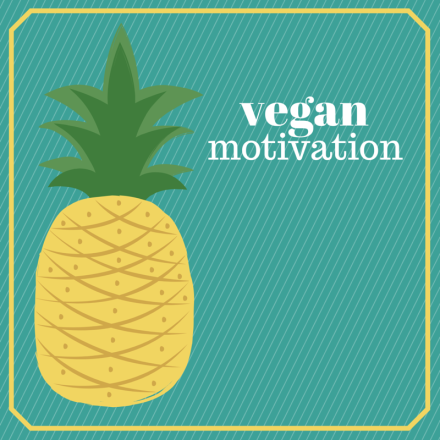 Vegan Motivation