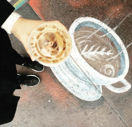 Rhode Island Coffee Spots