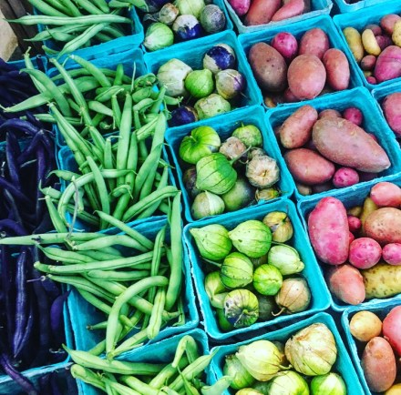 Providence Farmer's Market