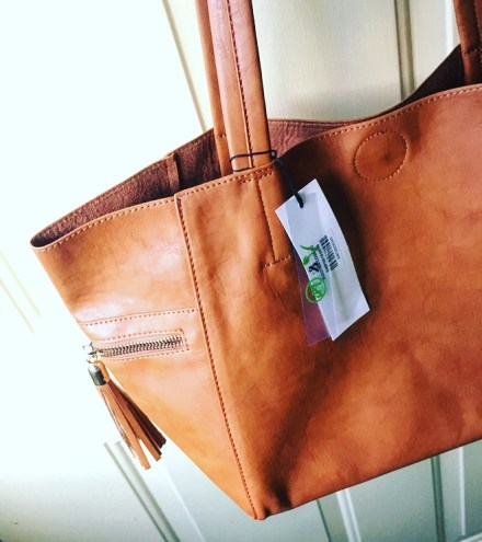 Vegan Bag EMPERIA Brand