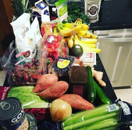 Trader Joe's Vegan Haul