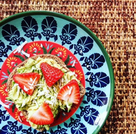 Plant-Based Diet: What I Ate