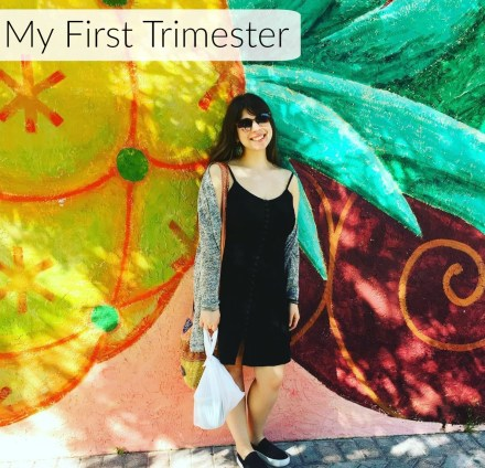 My First Trimester