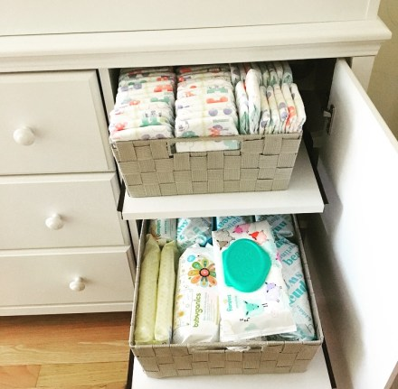 Baby Safety Clips For Drawers