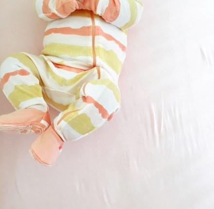Organic Baby Love: Burt's Bees Baby