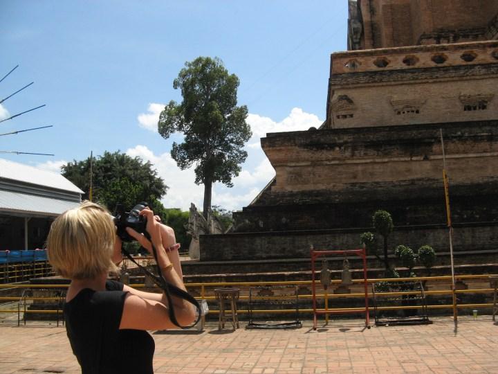Thailand Chronicles 2008: Krabi, Kho Phi Phi, Chiang Mai