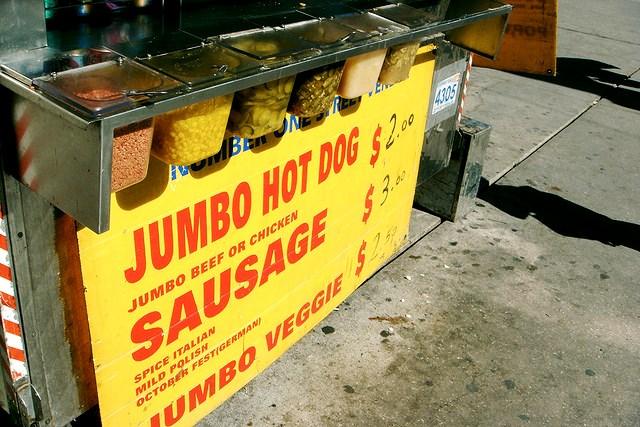 Street Meat, Toronto