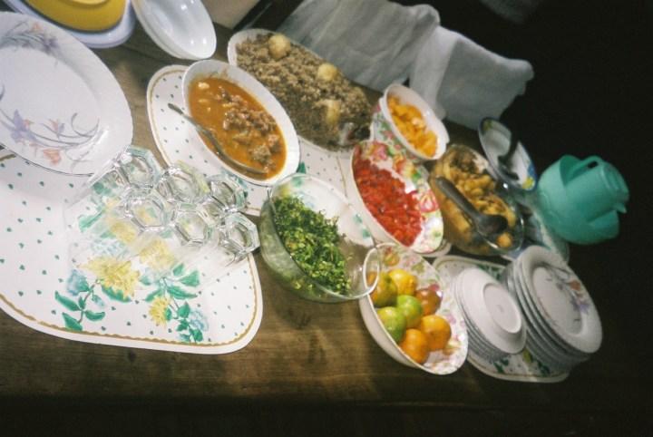 Street Eats, Tanzania: Chipsi Mayai