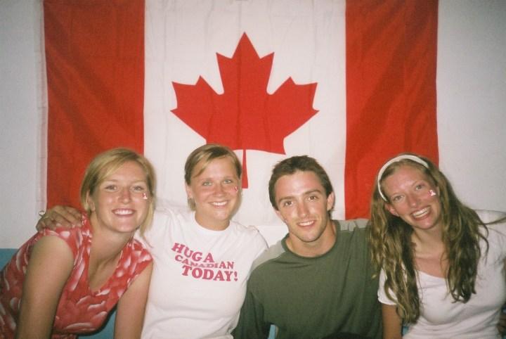 How Volunteering Overseas Changed My Life