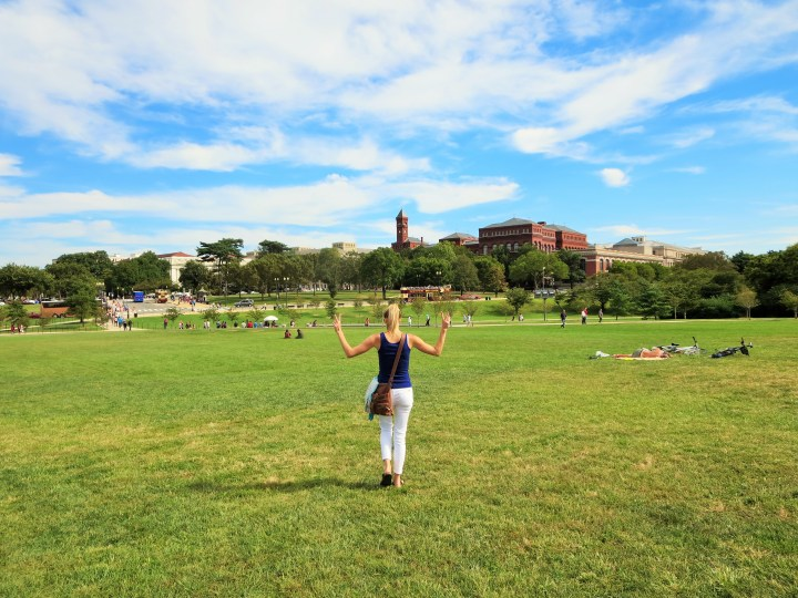 Weekend-ing in Washington D.C: The Perfect Parent Escape