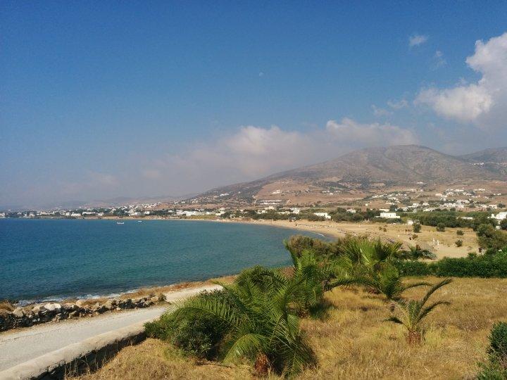 Poseidon of Paros, Resort and Spa: A Piece of Paradise in Beautiful Paros, Greece