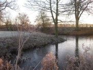 Winter moat