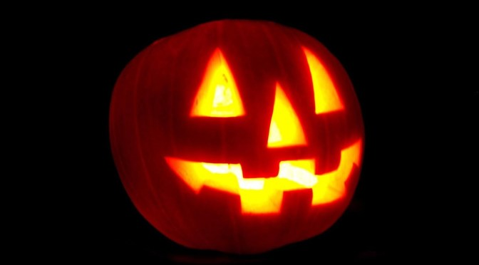 364 Days Until Halloween!
