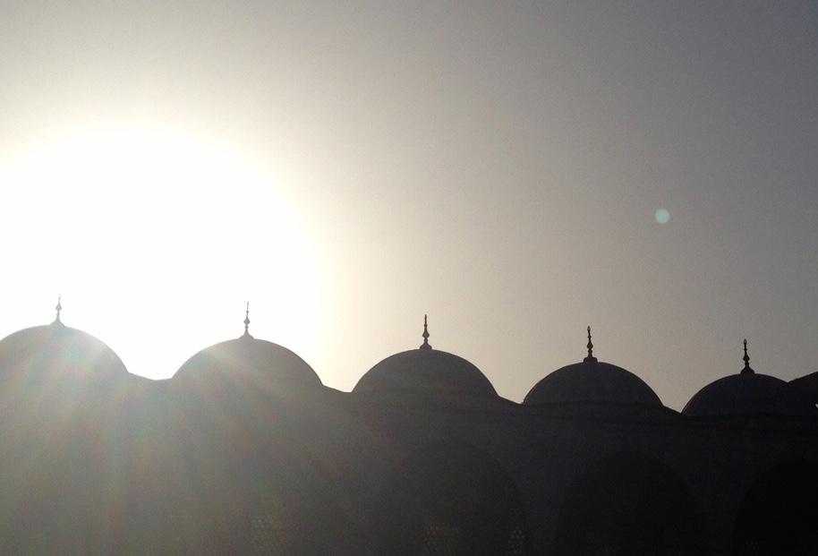 Minareto-al-sole-istanbul