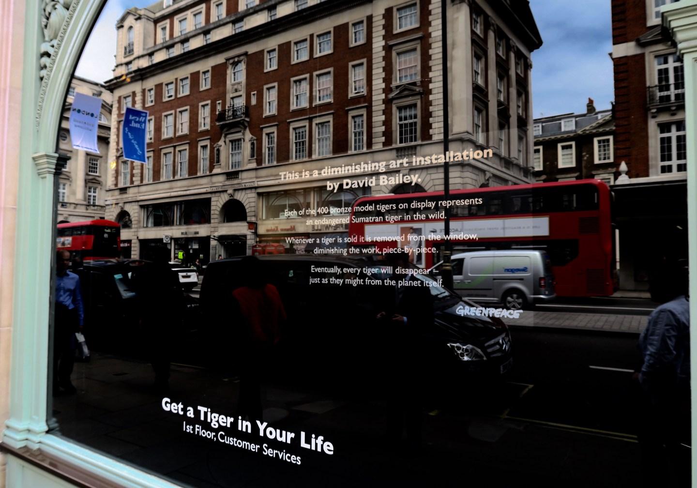 Fortun & Mason London