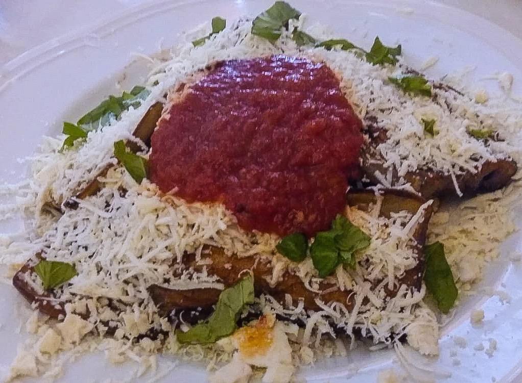 Pasta-alla-Norma-trattoria-de Fiore-Catania