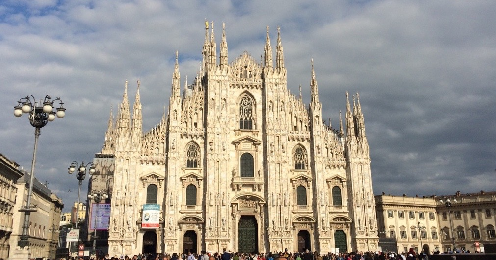 The-Frilly-Diaries-duomo-di-Milano - ricordi-milanesi