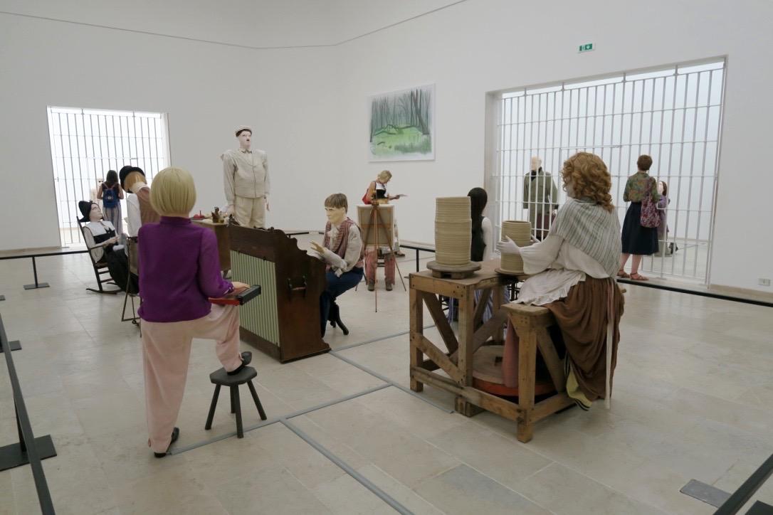Mondo-Cane-padiglione-Belgio-da-vedere-alla-Biennale-di-Venezia