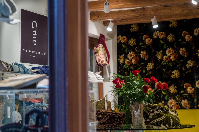 Teodamar boutique Venice