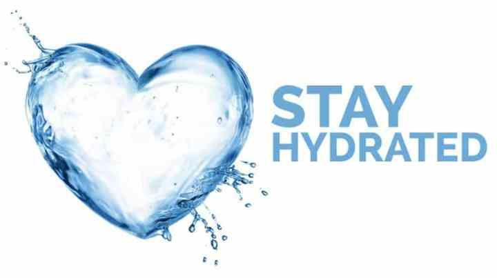 Image result for stay hydrated