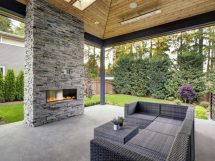 amazing outdoor living spaces ideas