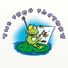 The Frog Factory