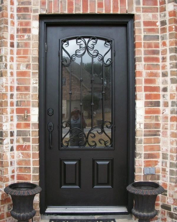 Fiberglass Front Entry Doors