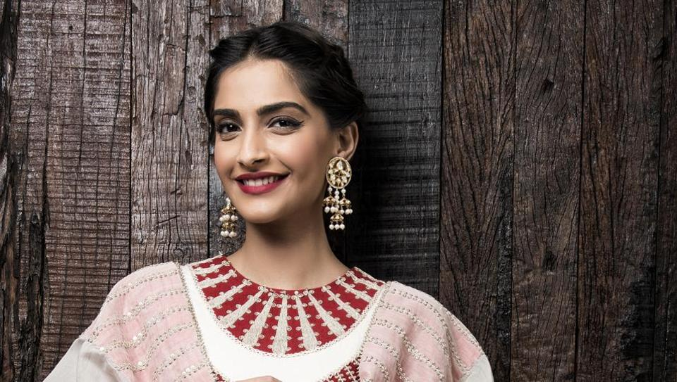 Image result for Sonam Kapoor