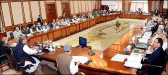 pm abbasi cabinet meeting