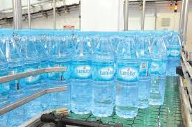 Turkey earns $66m from export of bottled spring water