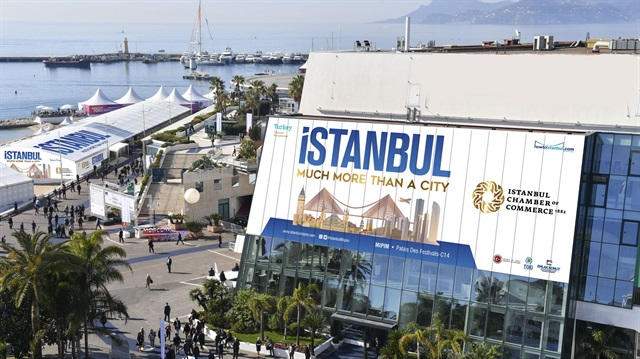 Turkey to attend global real estate event in France