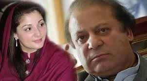Nawaz and Maryam