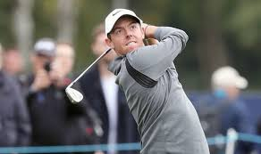 Rory McIlroy another Masters another near-miss